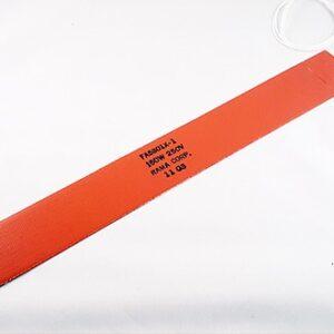 Flexible Strip Heater Long