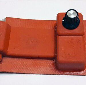 Flexible Heater Temperature Control