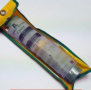 Flex Heater Packaging