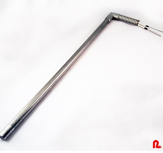 Type S | Flexible Conduit with 90° Elbow