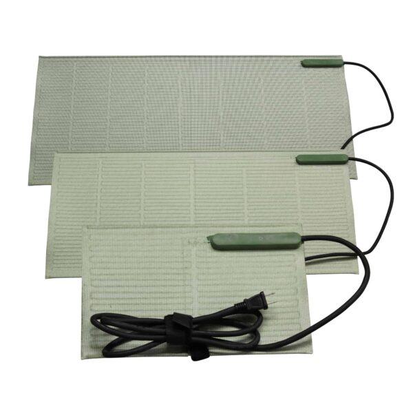 3 Sizes PVC Blanket Heaters